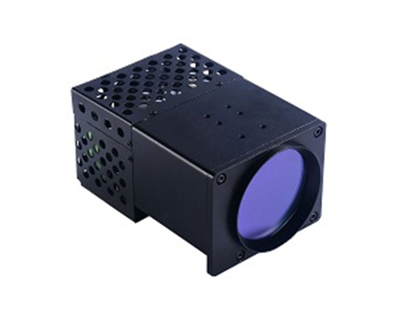 808nm 2000m VCSEL Array IR/infrared laser illuminator LL2002-0152-808CAP