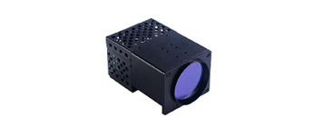 What Are The Characteristics Of 1500m Infrared Laser Illuminator?
