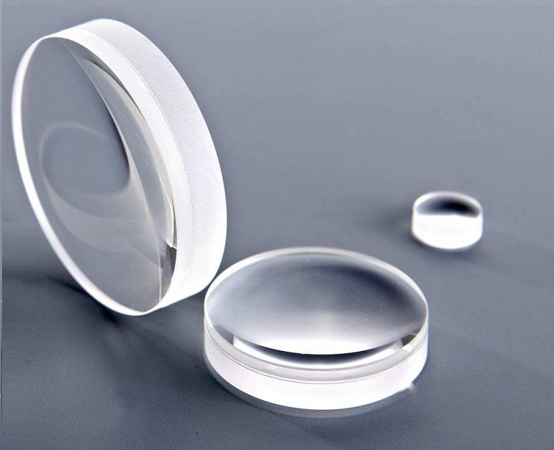 Positive Achromatic Doublets Lenses